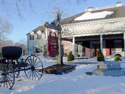Dan'l Webster Inn Cape Cod