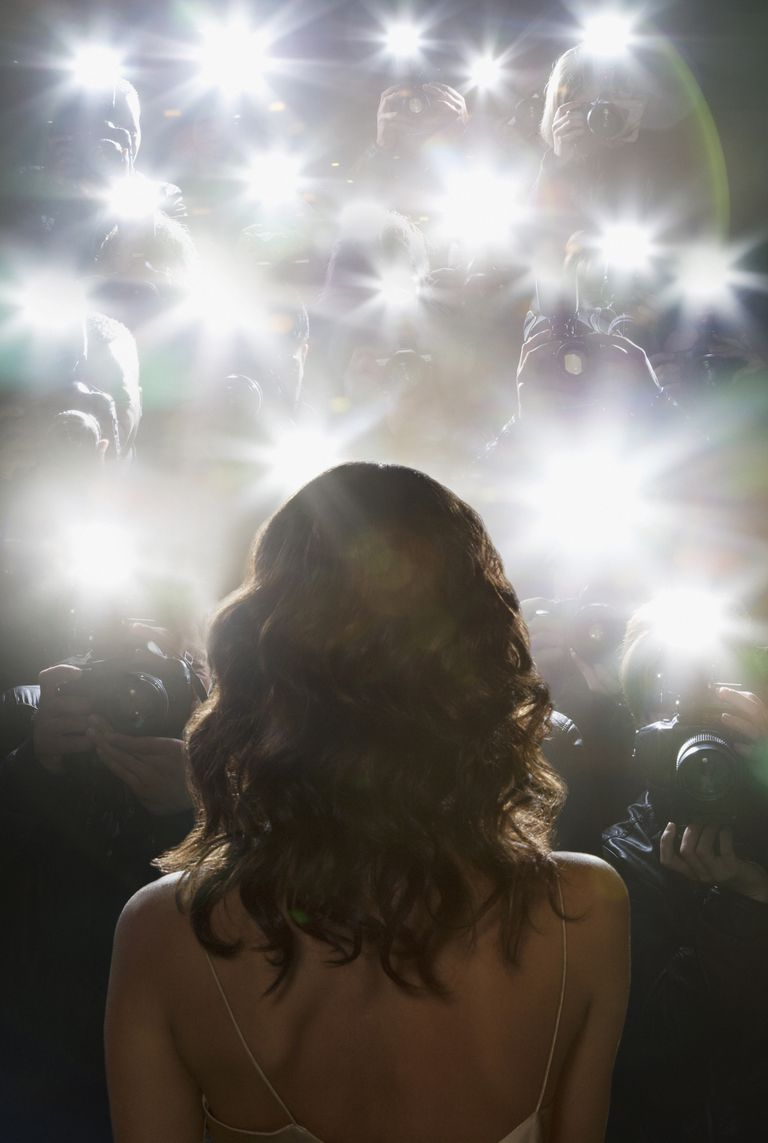 Life in the Spotlight With Bipolar Disorder picture