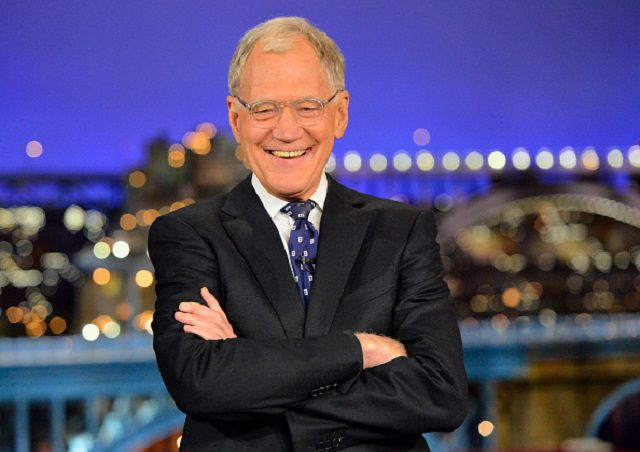 David Letterman, his risk factors and procedures for heart disease