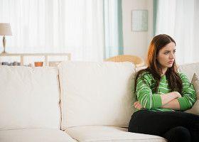 Cómo tratar la depresión usando acupuntura