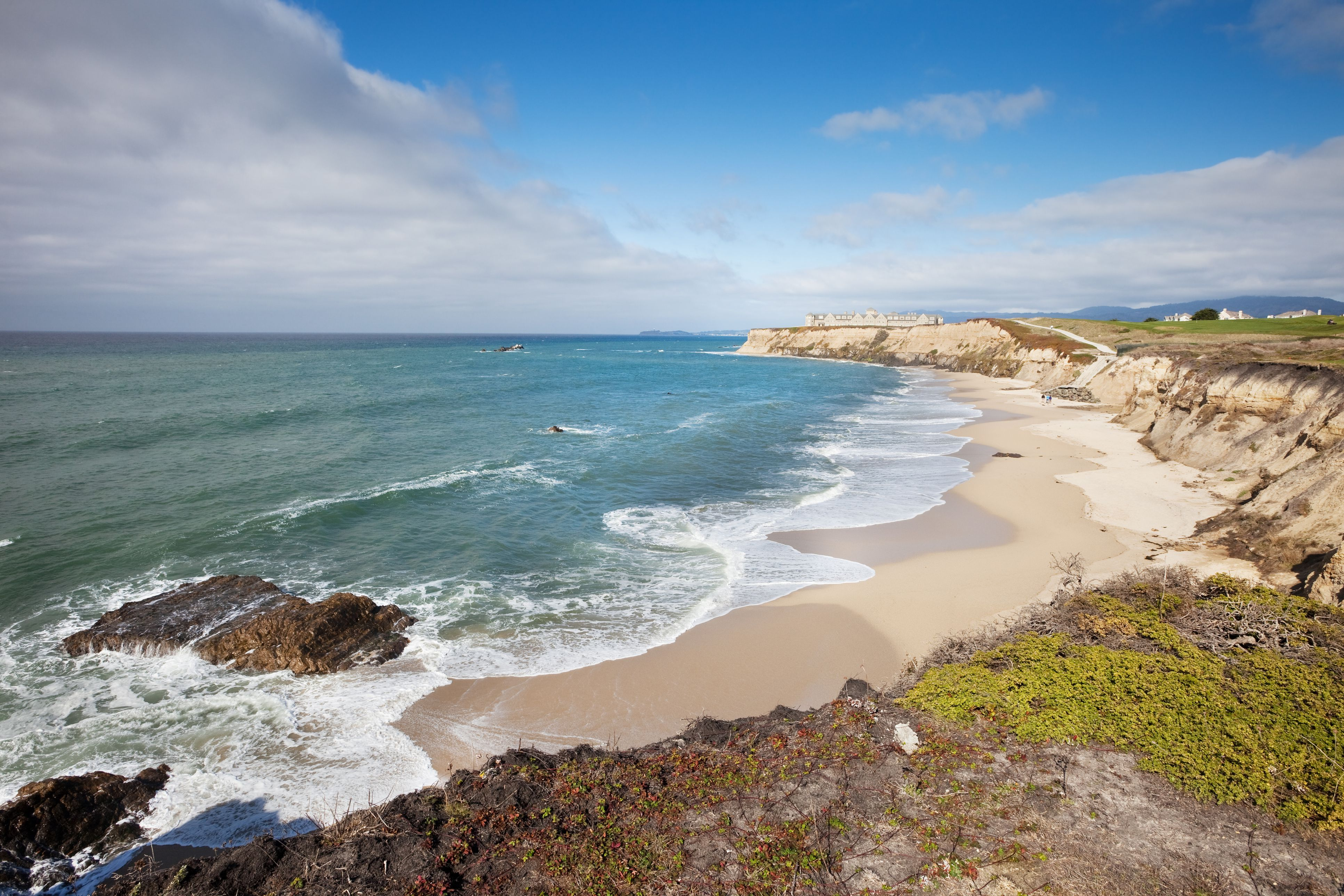 The Best Things To Do In Half Moon Bay California
