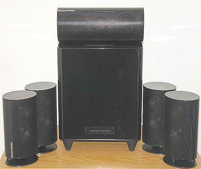 harman kardon 7 1 home theater system. harman kardon hkts 20 5.1 channel speaker system - front view 7 1 home theater