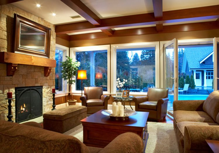 Traditional Living Room classic traditional style living room ideas