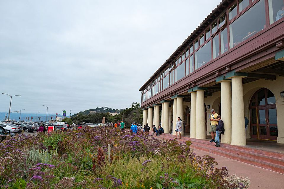 Golden Gate Park Discover What It Has To Offer