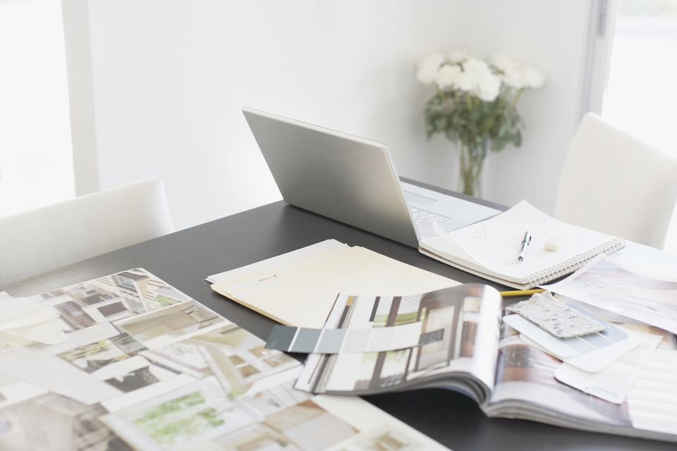 How to Create a Decorating Plan for Your Home
