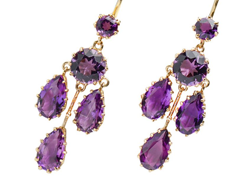 collections gonzales cecilia products he althea antique jewelry earrings