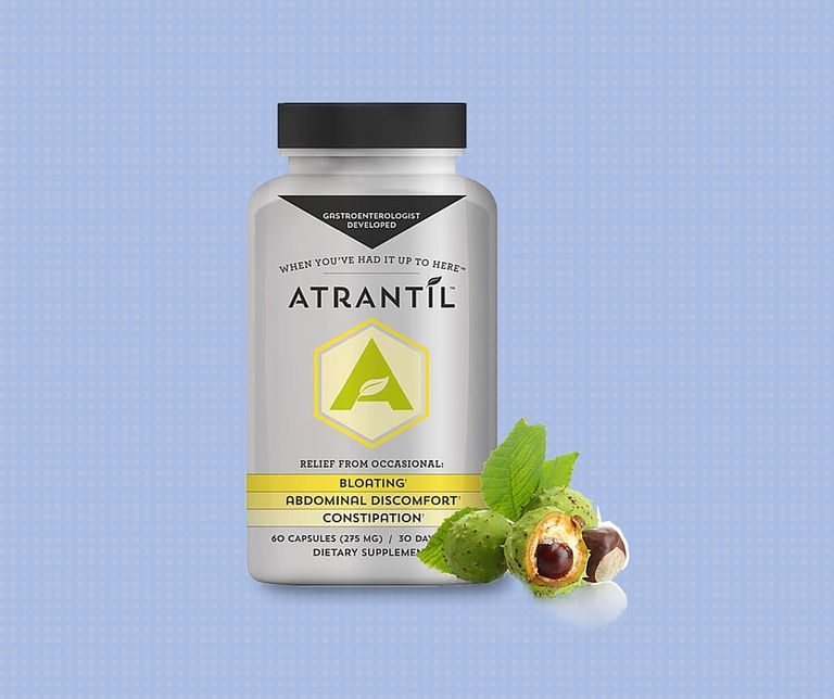 Atrantil bottle
