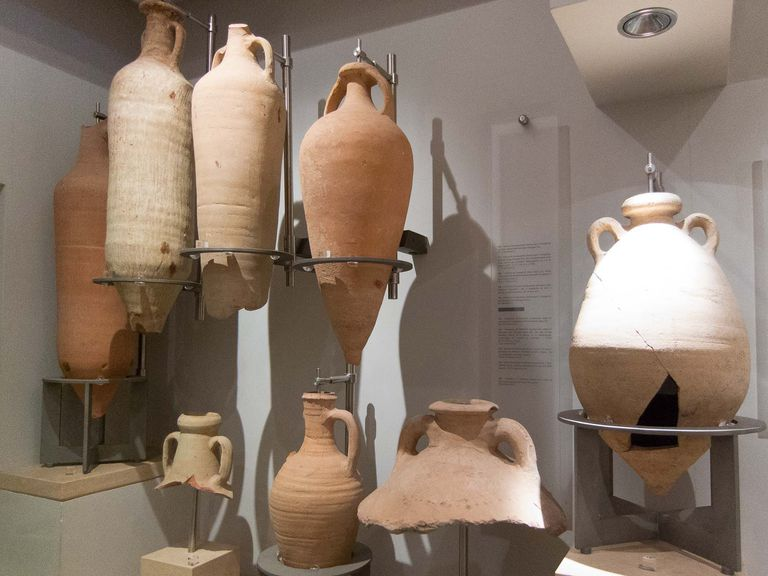 case romane museum photo