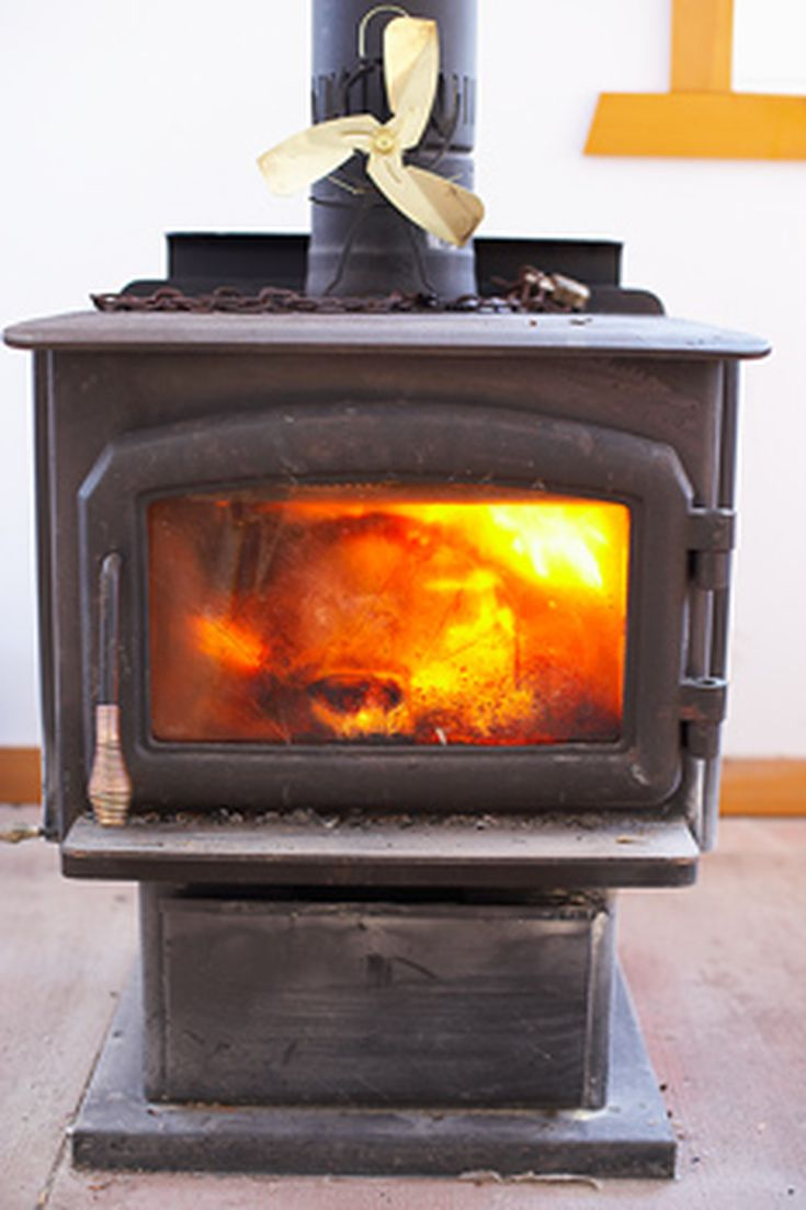 pros and cons of wood burning systems