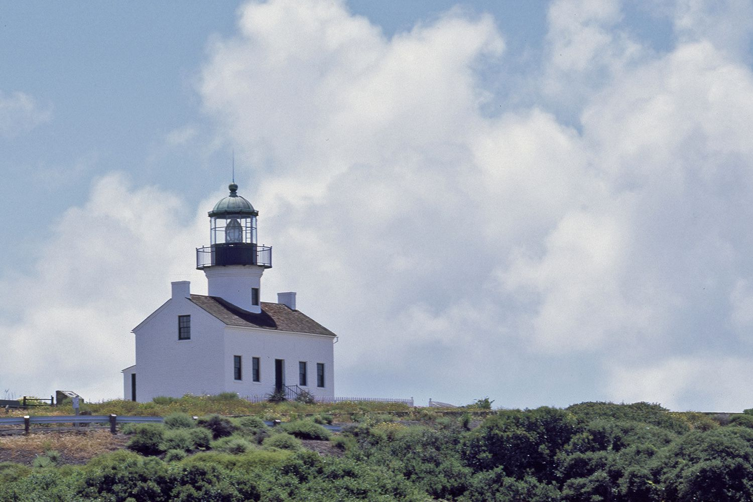 Point loma lighthouse what you need know before you go nvjuhfo Choice Image