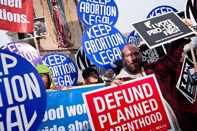 an overview of the controversial policy of the united states on abortion legalization United states accountability  the fight to protect abortion access does not end now  use of this site signifies agreement with our disclaimer and privacy.