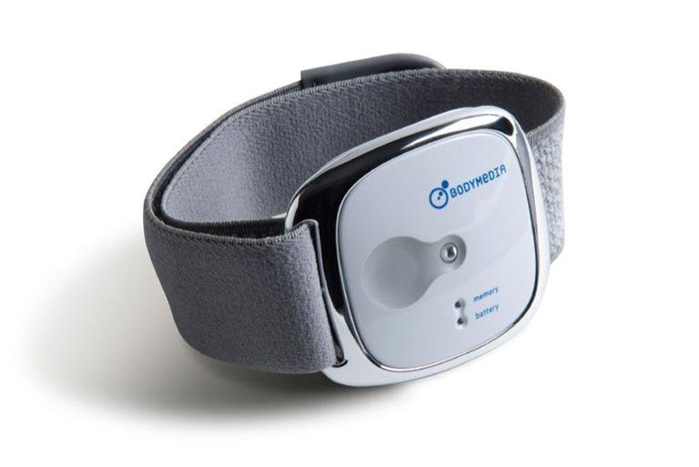 BodyMedia FIT Armband