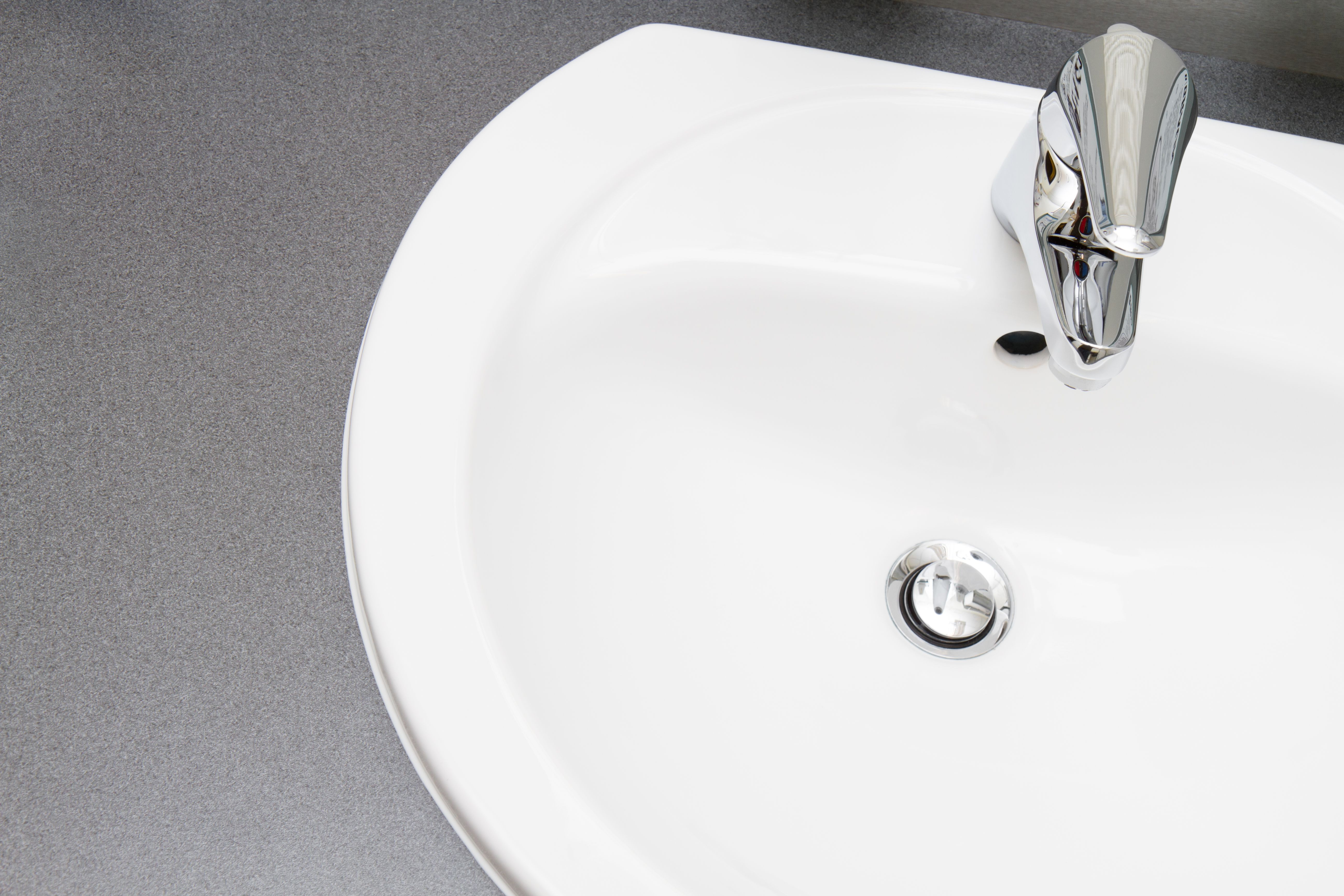 How to Install a Pop Up Drain in Your Bathroom  Plumbing Repair Basics. Bathroom Sink Plumbing