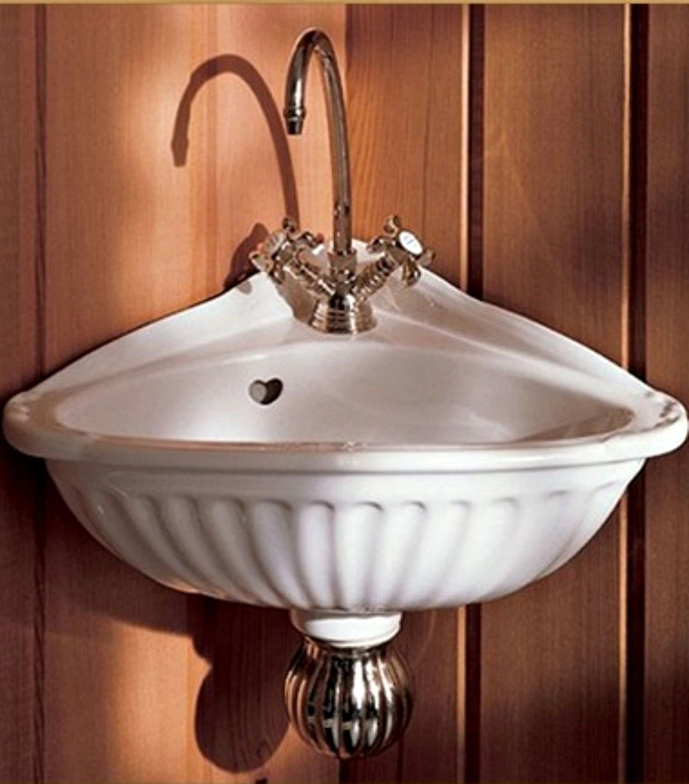 Vintage Pedestal Sink. The Best 28 Images Of Waterworks Pedestal ...