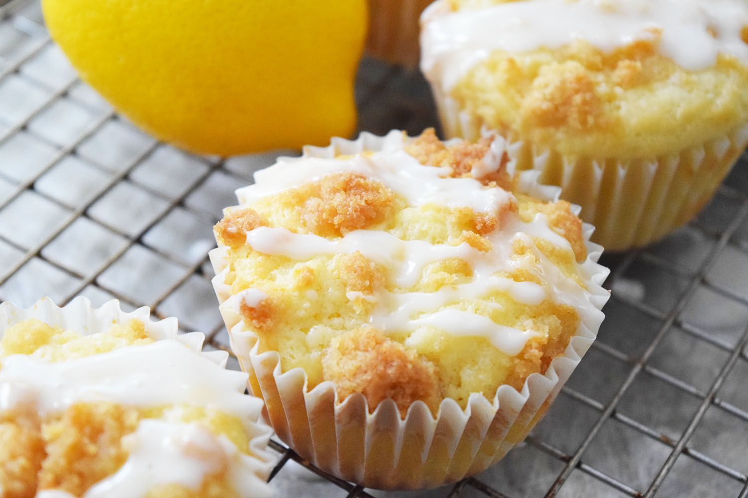 Image Result For Sweet And Tangy Lemon Crumbins Recipe