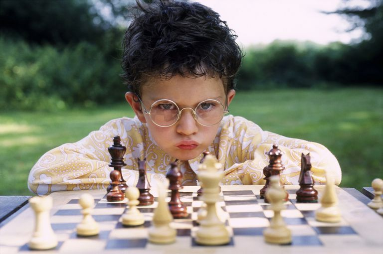 Don't let your child turn into a sore loser.