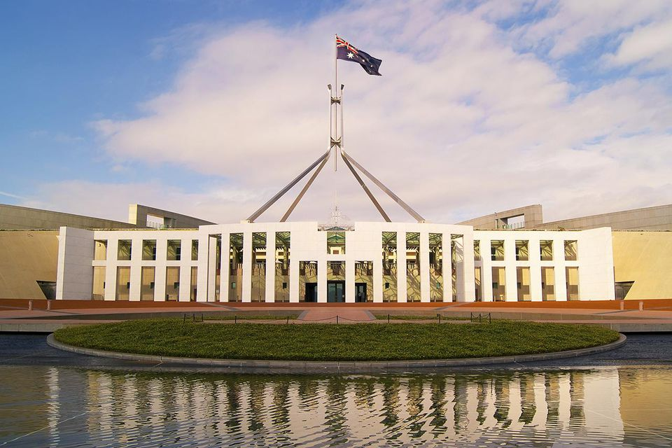 Parliament House (Canberra)