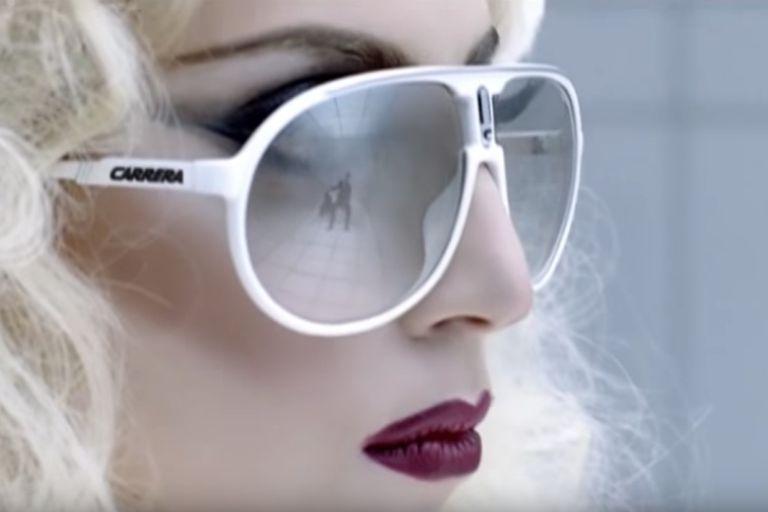 Lady Gaga - Bad Romance alternative