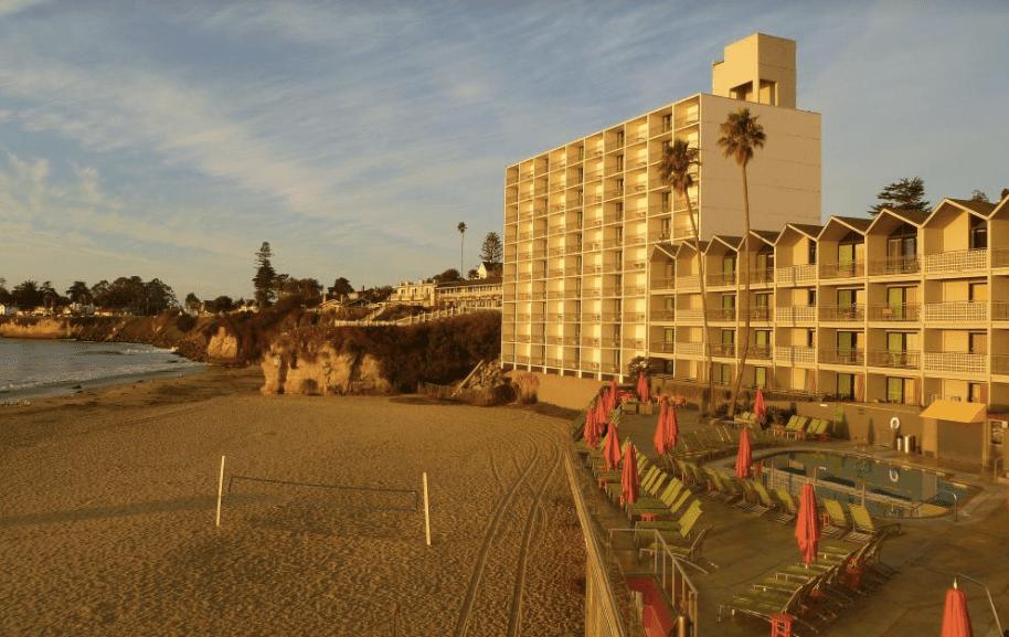 Dream Inn (California)