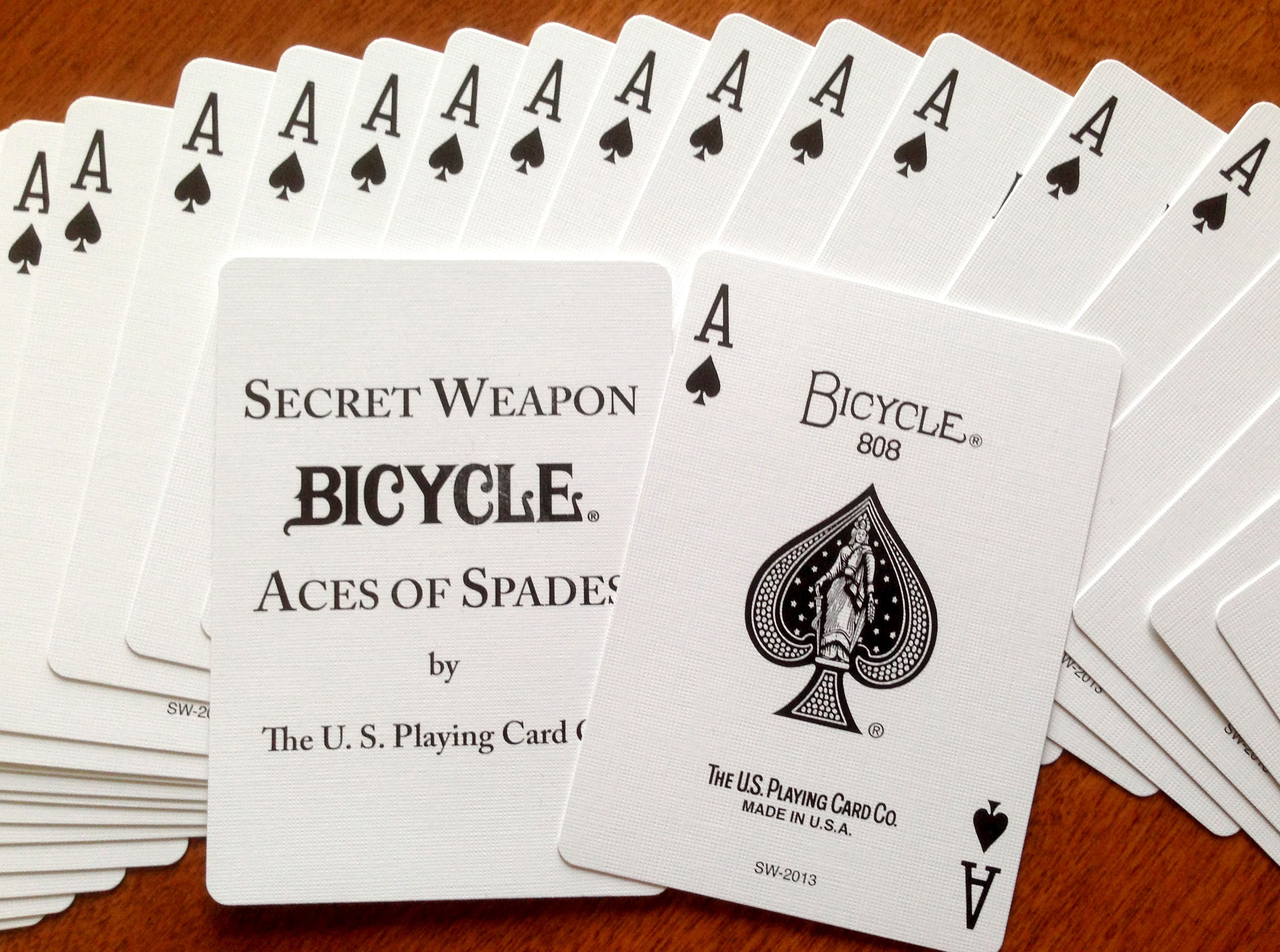 Why is the ace of spades called the death card biocorpaavc Choice Image