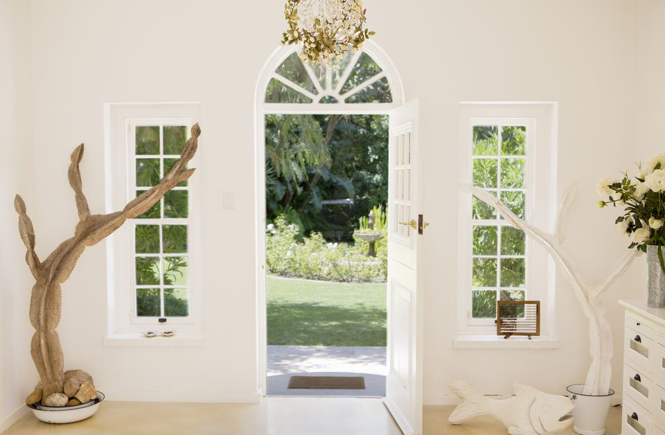 Feng Shui Tips for a Strong Front Door