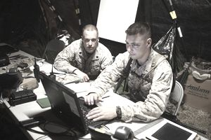 cyber warfate
