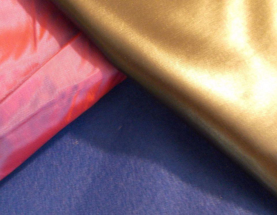 Polyester, Fleece and Vinyl Coated Fabric