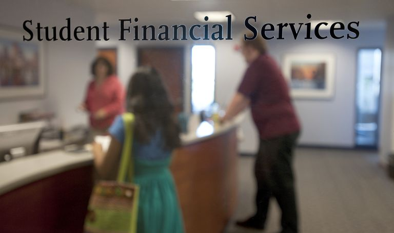 Financial Aid Office at Northeastern University