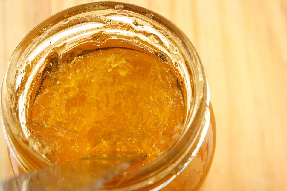 Bourbon Bacon Marmalade