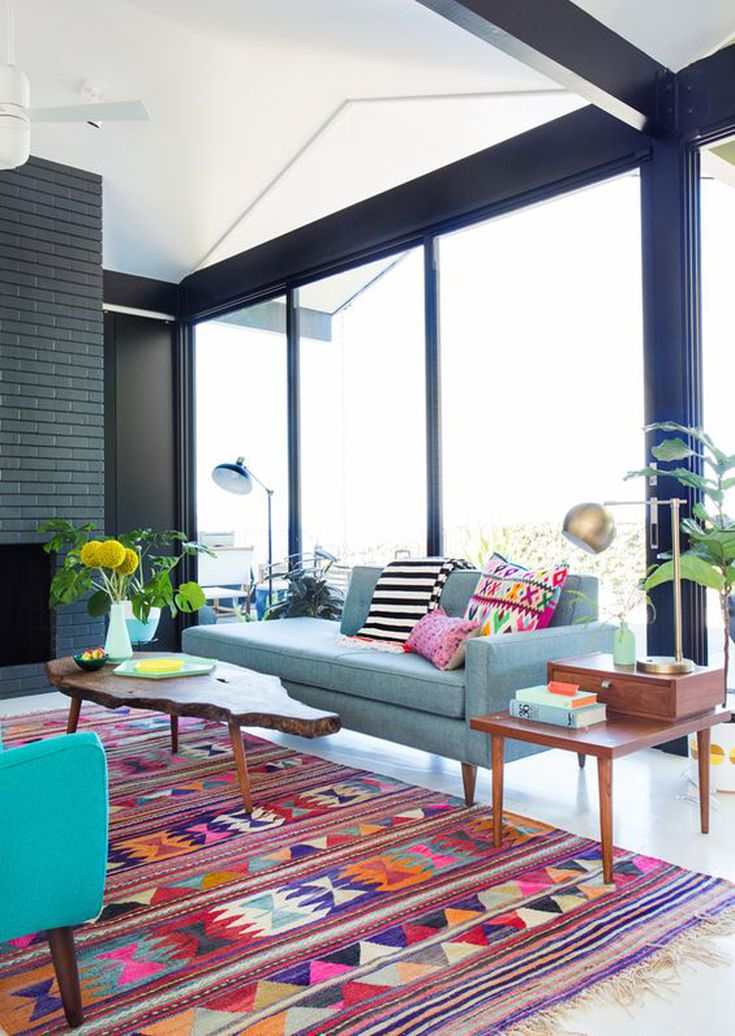 9 steps to picking the perfect color palette - Home Style Ideas
