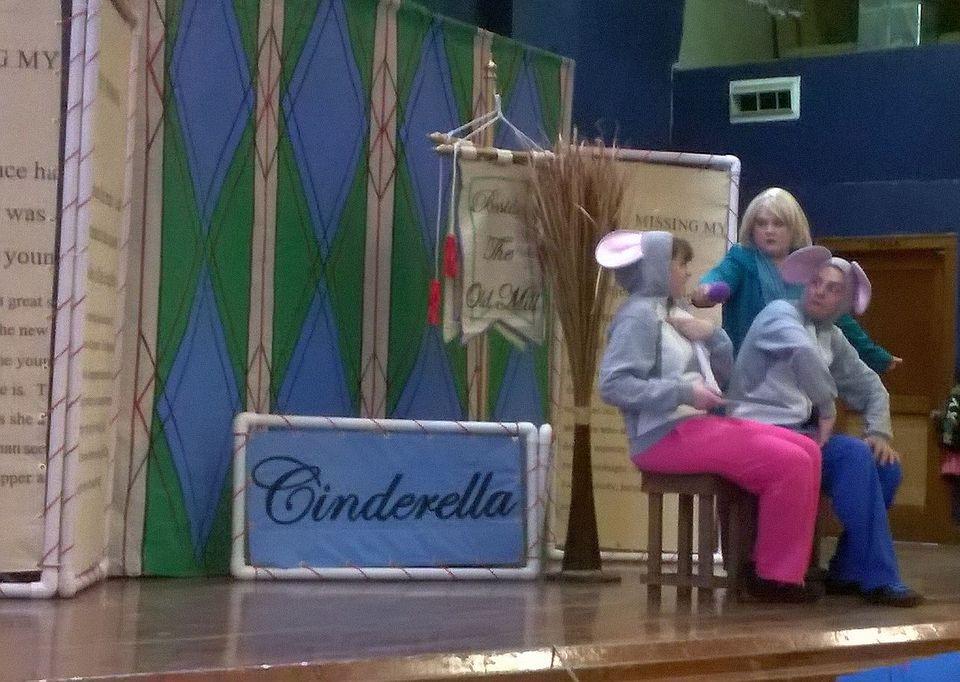 Oklahoma City Children's Theatre