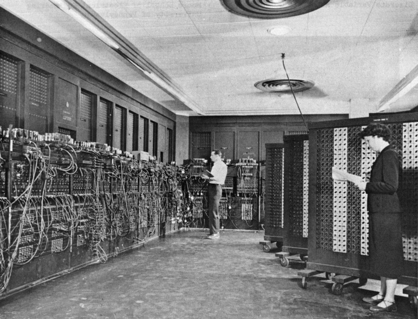 history of electronic age in computers The electronic age and its effect on communication published: october 20, 2015 thought leader: rob price, ma view biography schedule for an event in our last two.