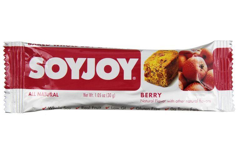 SOYJOY Berry Bar