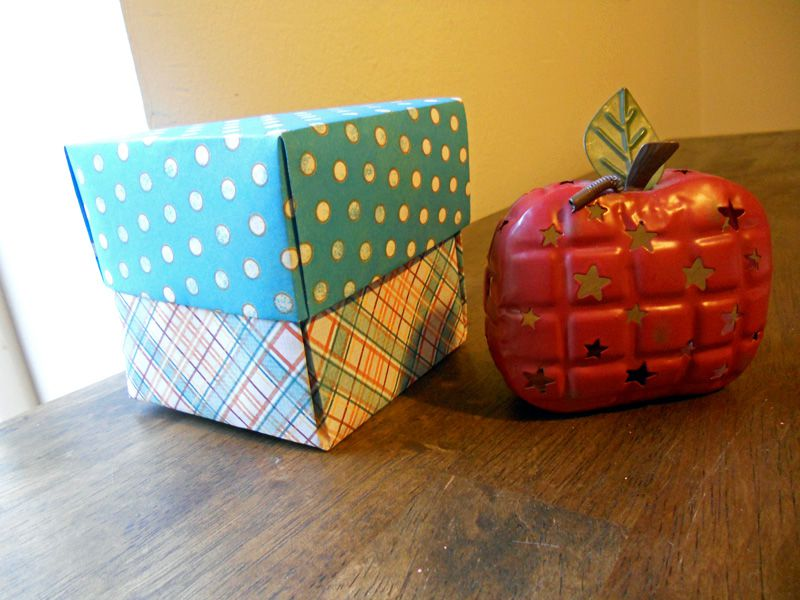 Pin By Interior Designer In A Box On Kids Teenager: How To Fold An Origami Gift Box