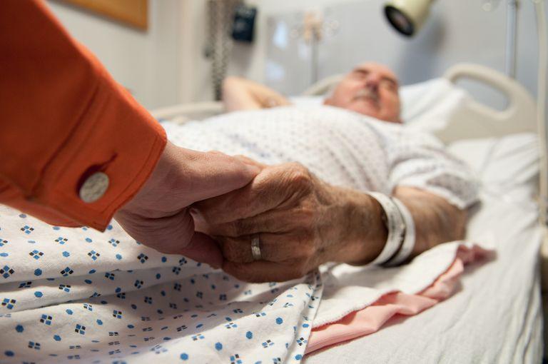 Senior Citizen - Hospital Sick