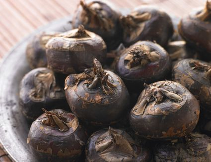 how to cook and peel chestnuts