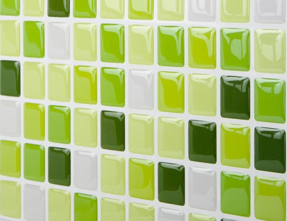 Top 5 Wall Tile Patterns for Kitchen or Bath