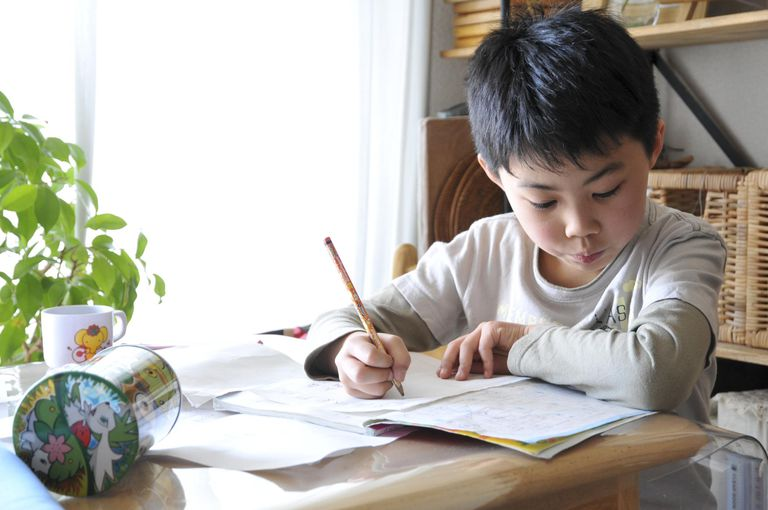 Teach your child appropriate self-discipline.