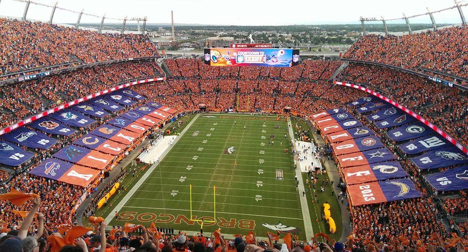 Sports Car Rentals In Denver