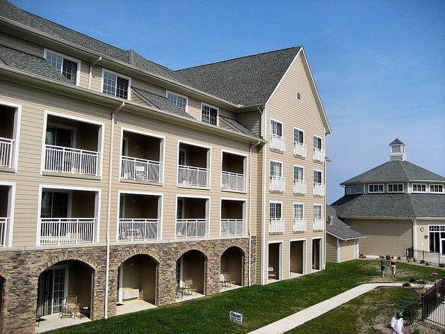 Hotels Near Spire Institute In Geneva Ohio