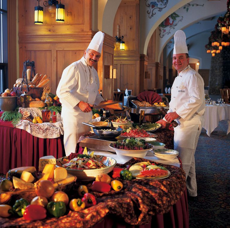 Event Planning Tips To Work With Catering