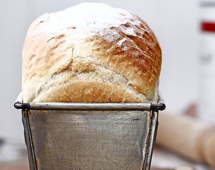 Pan De Muerto Recipe Mexican Day Of The Dead Bread
