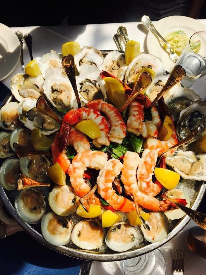 Romantic restaurants on long island ny for American cuisine long island