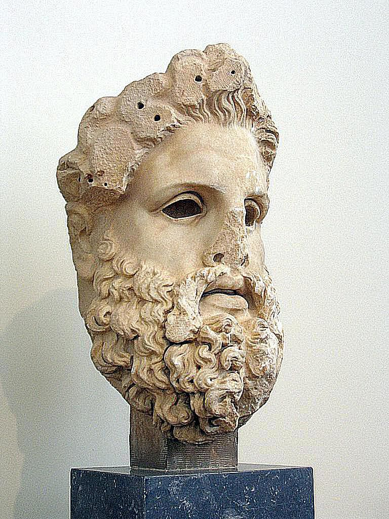Zeus Fast Facts About The Olympian God Zeus
