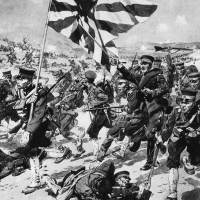 the russo japanese war essay The russian-japanese war of 1904-1905, caused by russian and japanese expansionism in the far east, inflicted humiliating defeats on russia at land and sea the war.
