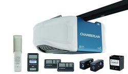 Chamberlain WD1000WF 1-1/4 HPS Wi-Fi Garage Door Opener