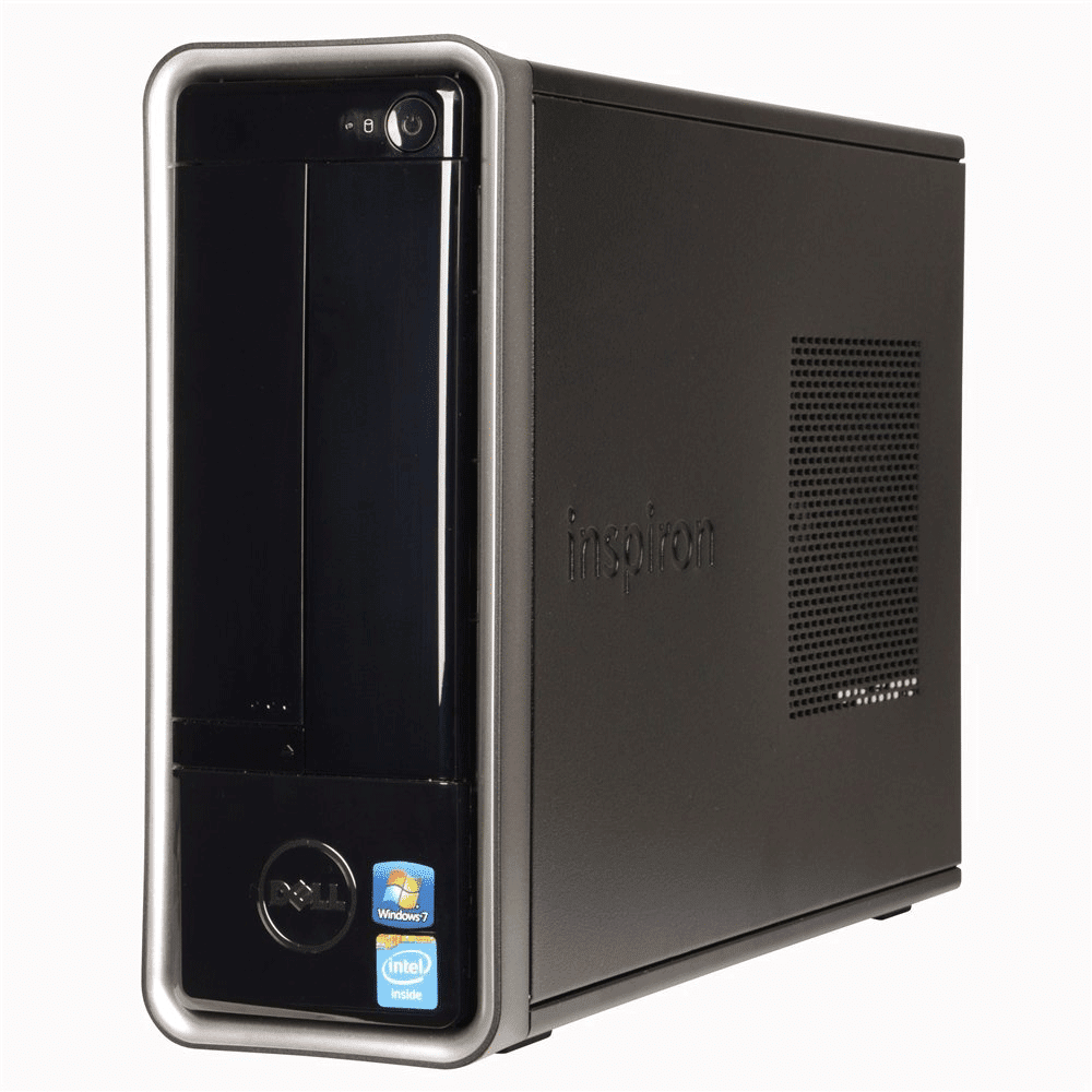 Dell Inspiron Small 3000 Slim Tower Budget Desktop Pc Review