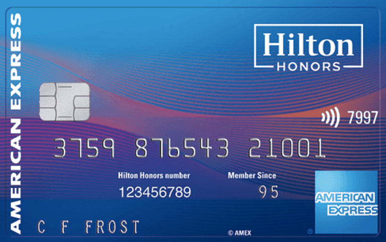 Can You Use American Express Points Toward Car Rental