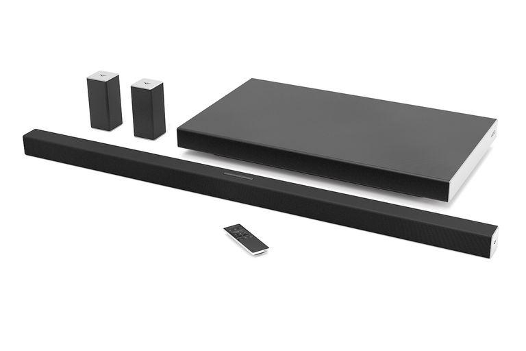 Vizio SB4551-D5 Slim Sound Bar Home Theater System
