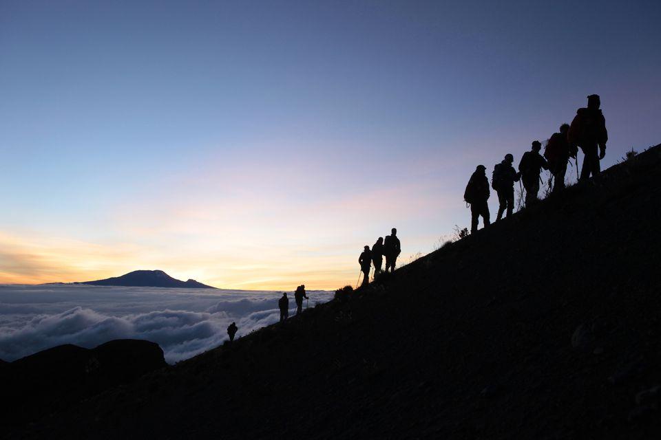 Information About Climbing Tanzania's Mount Meru